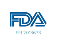 fda certified logo