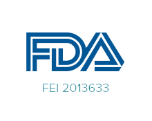 fda certified logo